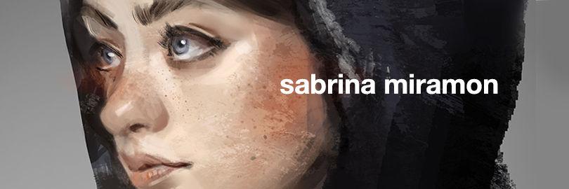 Sabrina Miramon